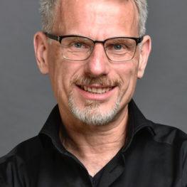 Portrait von Michael Petermann