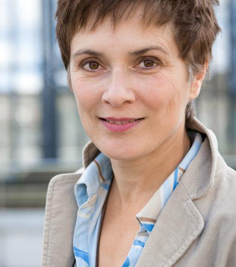 Portrait von Morena Bartel