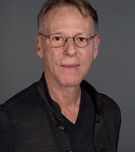Portrait von Tillmann Braun