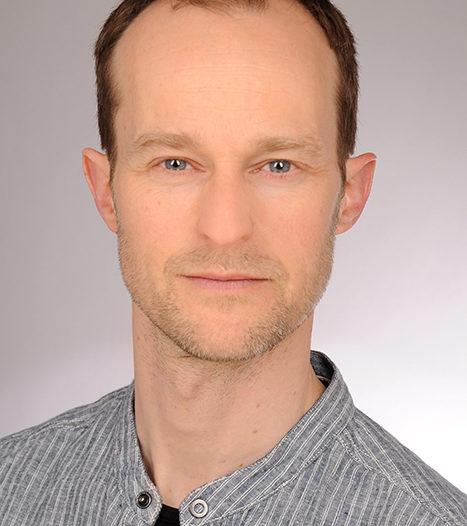 Portrait von Stephan Freiberger