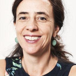 Portrait von Annette Kühn