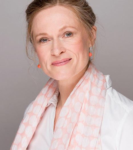 Portrait von Christine Kugler