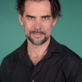 Portrait von Oliver Mannel