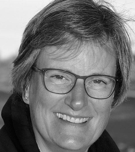 Portrait von Jutta Renner
