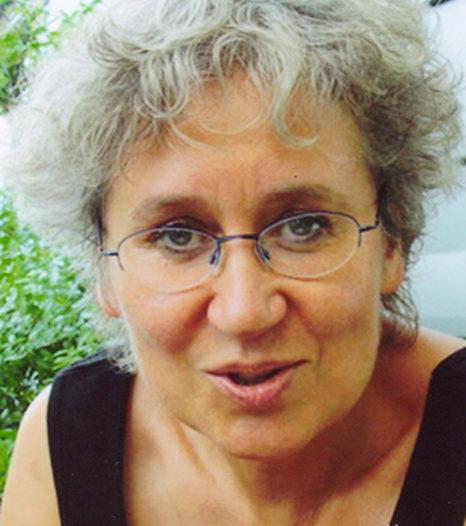 Portrat Barbara Schmalz-Rauchbauer