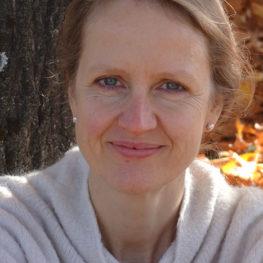 Portrait von Iris Schulte