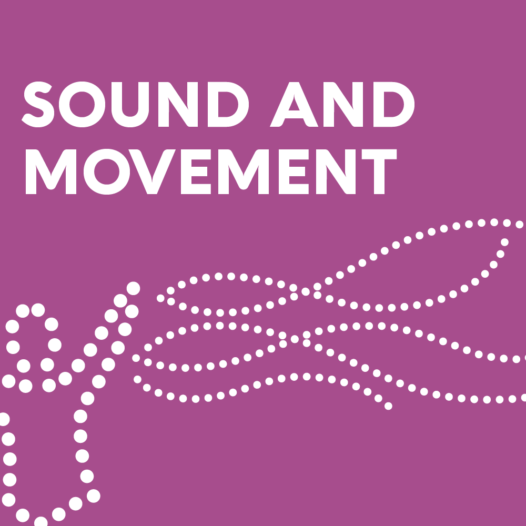 Sound and Movement – Wege zum Text
